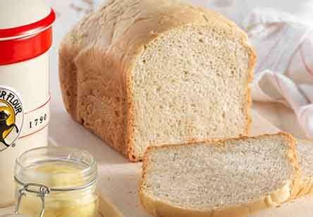 Sourdough Bread Machine Recipe Quick Sourdough Bread Pizza Amp Flatbread Recipes King Arthur Flour