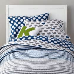 Kids Bedding Sets Boys Bedding The Land Of Nod