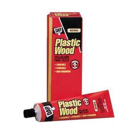 dap 1 87 oz plastic wood solvent wood filler