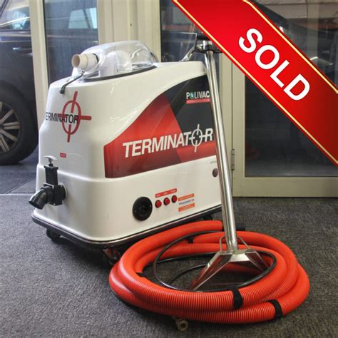 small upholstery steam cleaner polivac terminator carpet and upholstery cleaning package