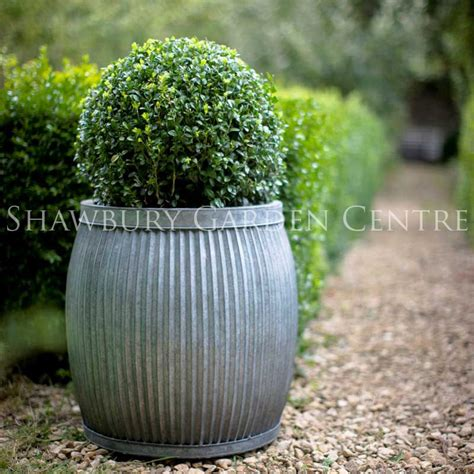 Planters Large by Picture Of Vence Planter Large