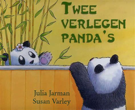 Ineke Panda bestel twee verlegen panda s jarman voordelig bij de grootste kinderboekwinkel
