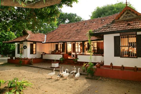 Home Design For Village In India Kerala Farm House Kerala Heritage Retreat Holiday In