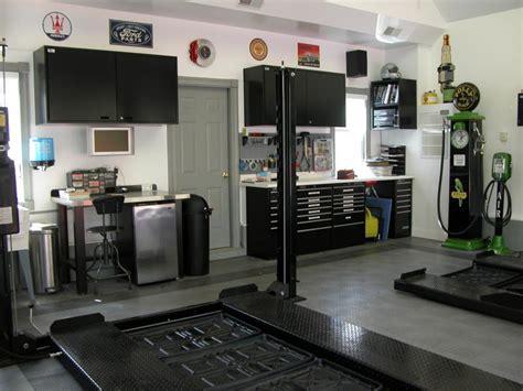 volksforum mooie garages werkplaatsen