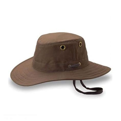 tilley endurables twc4 waxed cotton outback hat