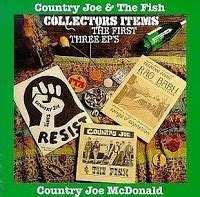 collective collection country joe and the fish