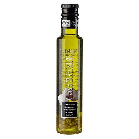 Promo Casa Di 250 Ml Olive For Casa Rinaldi Oliven 246 L Vergine Mit Knoblauch 250