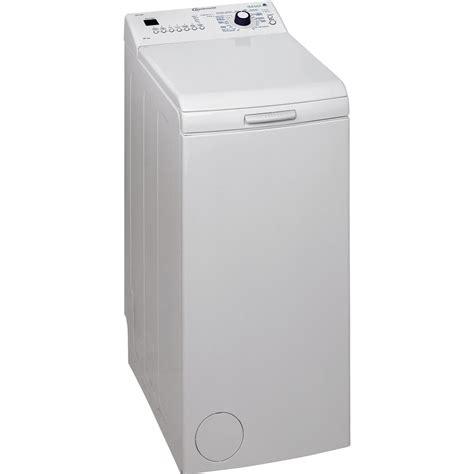 waschmaschine bauknecht waschmaschinen toplader preisvergleich baumaschinen und