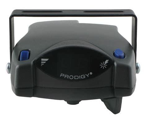 tekonsha brake controller tekonsha prodigy p2 trailer brake controller 1 to 4