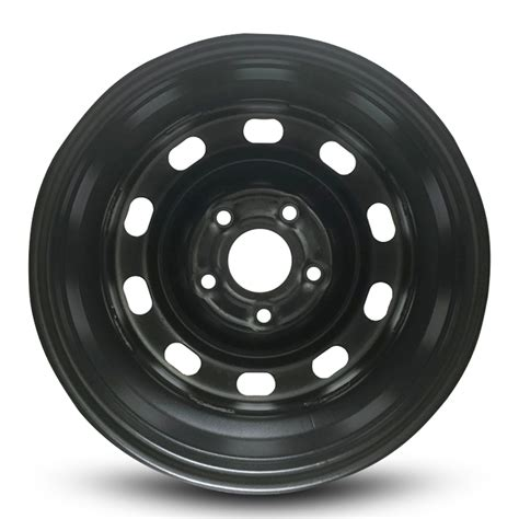 2004 dodge ram wheel bolt pattern new 17x7 inch 5 lug 2004 2012 dodge ram 1500 steel wheel