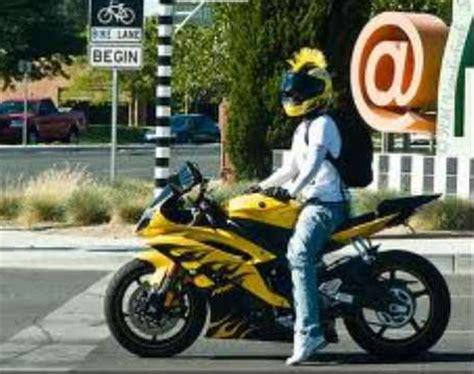 motocross helmet mohawk 101 awesome motorcycle helmet mohawks