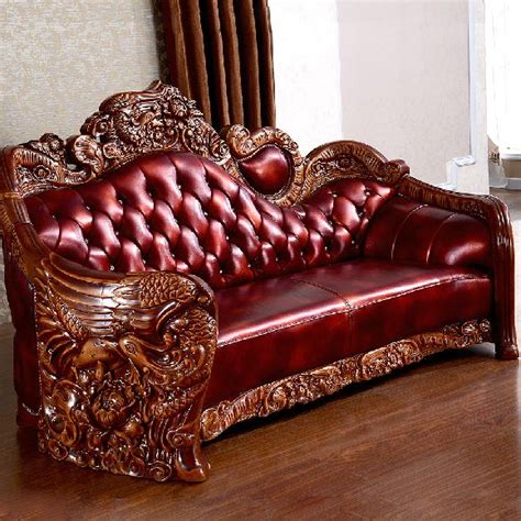 Interior Home Color Combinations add a luxurious look to your home with a royal sofa for