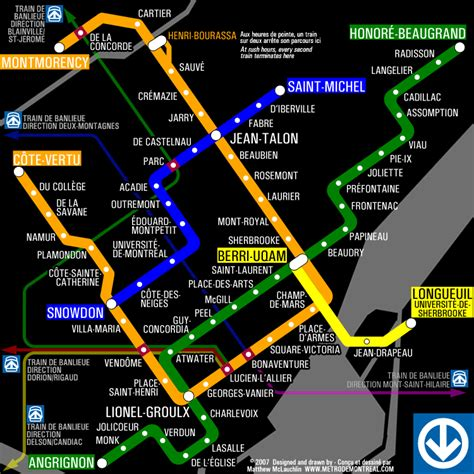 metro map metro maps images montreal stm metro map 2006 hd wallpaper and background photos 46867