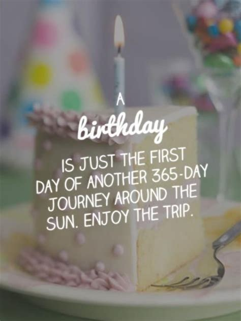 And Birthday Quotes 35 Birthday Quotes Quotesgram