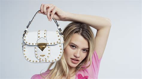 Accessory Of The Week The Bag 10 by Accessory Of The Week Moschino Lock Bag A E Magazine