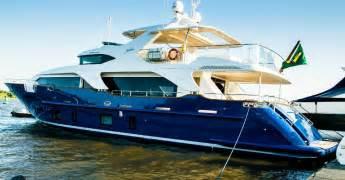 qual show mais caro do brasil 2016 feira no rio tem barco de r 33 milh 245 es e lancha operada