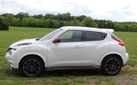 2013 Nissan Juke Nismo Quick Drive Photo Gallery Motor Trend