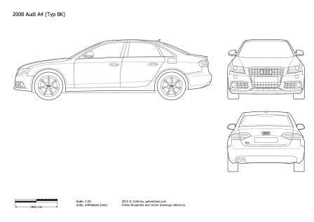 download car manuals pdf free 2008 audi a4 lane departure warning 2008 audi a4 drawings outlines