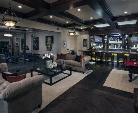 26 luxury home gym design ideas for fitness enthusiast 40 personal home gym design ideas for men workout rooms