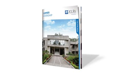 Xlri Global Mba Placements by Placement Brochure