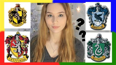 what harry potter house am i hogwarts which house am i in harry potter quiz katchats youtube