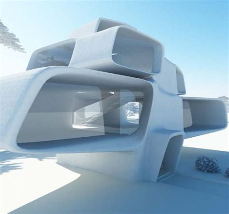 futuristic home designs amazing futuristic house design from hellokarl