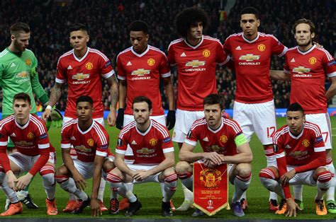 manchester united 2015 2016 team manchester united west ham in last chance fa cup replay
