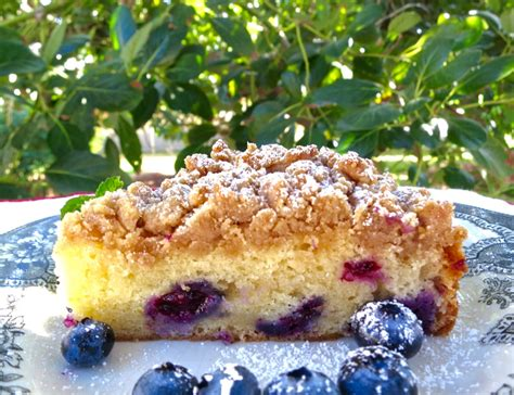 barefoot contessa show cancelled blueberry crumb cake my lilikoi kitchen