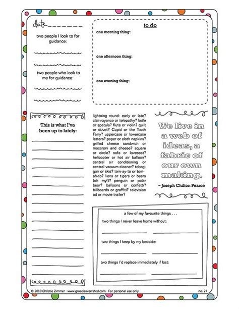 journaling templates free 7 best images of printable journal prompts journal
