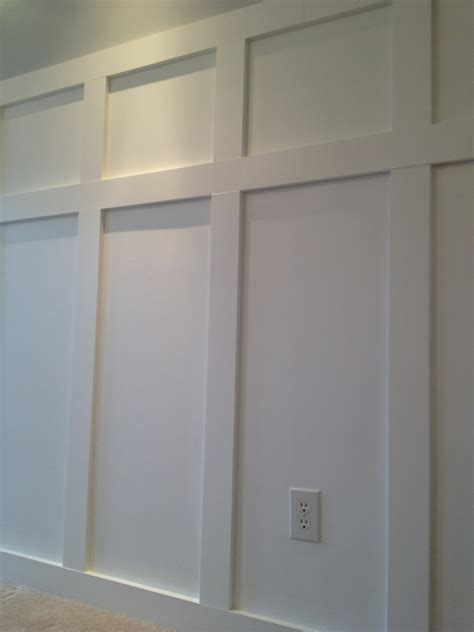 Board And Batten Interior by Cheriesparetime Board Batten Wall