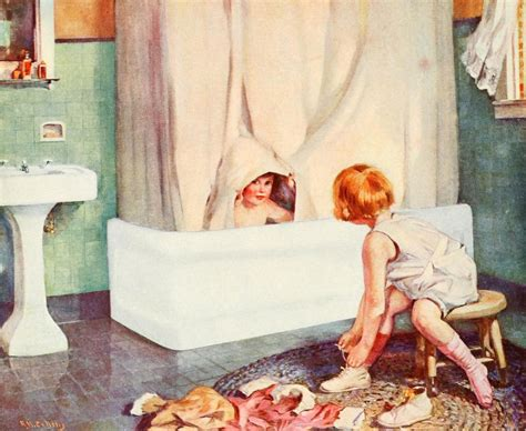 bathroom advert kohler company ads circa 1927