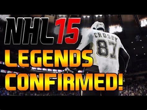 nhl 15 hut legend player review bure vs gretzky youtube nhl 15 legends confirmed pavel bure joe sakic nhl 15