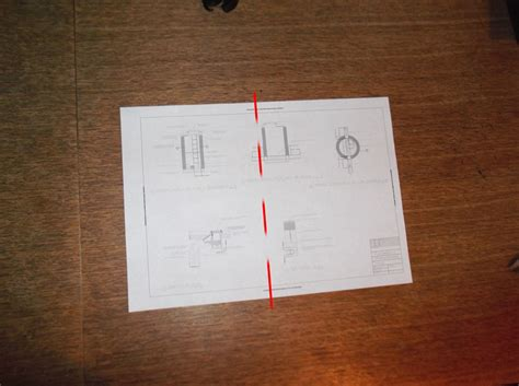 A4 Paper Folding - folding paper for engineering architecture and