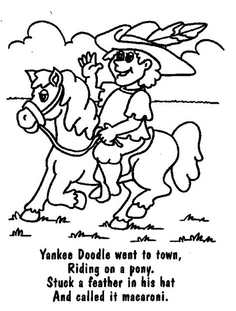 yankee doodle pony name 29 best images about letter y activities on
