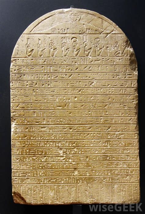 rosetta stone tablet what is a philologist with pictures