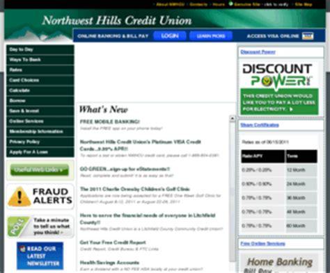 nwhcu northwest credit union a litchfield