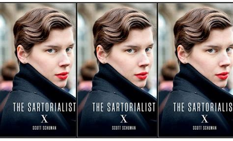 the sartorialist x the the sartorialist x hotbook the fifi report