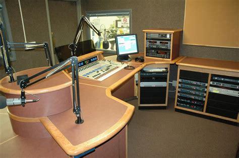 radio studio desk jt 12x studio furniture