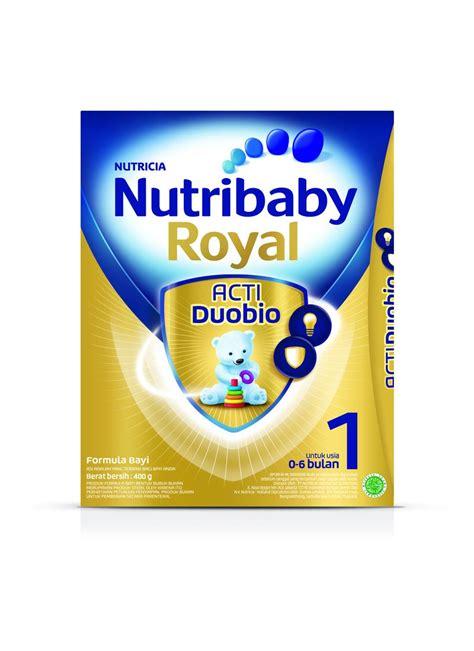 Nutrilon Royal 1 nutricia nutrilon 1 nutribaby 1 royal box 400g