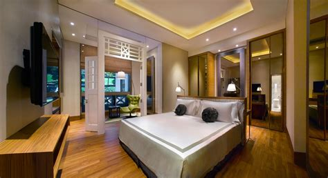 hotel room ownership hotel fort canning an oasis in the city