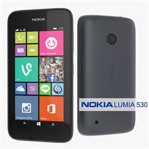Included by Nokia Lumia 530