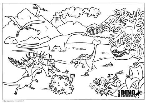 dinosaur halloween coloring pages kleurplaat dino kleurplaten coloring pages pinterest