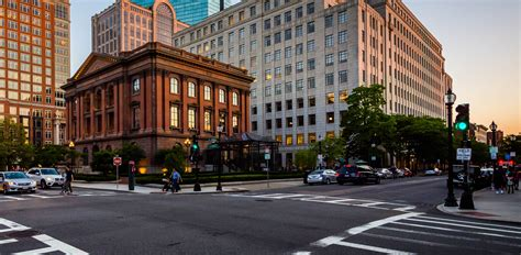 Photo Newbury On Boston by Newbury Retail Property C Talanian Realty