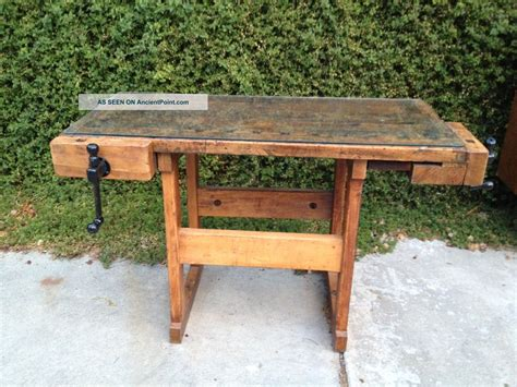vintage work bench getting started woodworking season 2 wood finishing oils