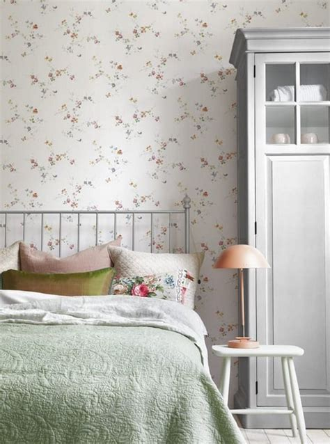 papeles para decoracion bonitos papeles pintados para dormitorios dormitorios