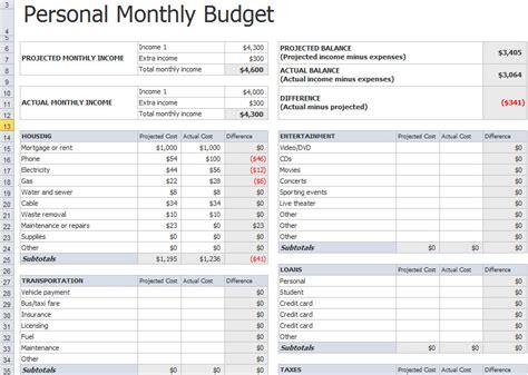 excel home budget simple home budget template excel discopolis club