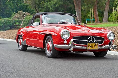 Mercedes Classic Parts by How To Source Parts For A Classic Mercedes