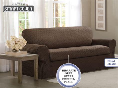sofa and loveseat slipcovers sofa and loveseat slipcovers maytex