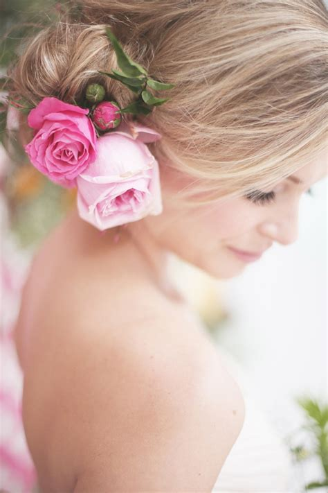 bridal hairstyles online wedding hairstyles with flowers free large images