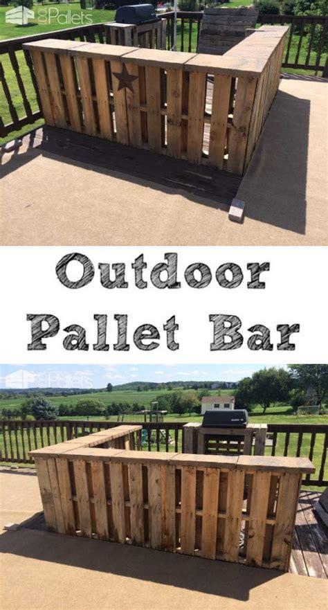 15 creative diy outdoor pallet 15 best diy outdoor pallet furniture ideas homelovr